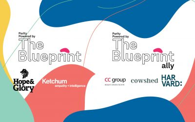 Hope&Glory and Ketchum UK secure The Blueprint status CCgroup, Cowshed and Harvard secure The Blueprint Ally status